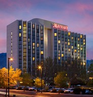 Albuquerque Marriott - Albuquerque NM