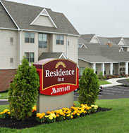 Residence Inn Columbus - Columbus IN