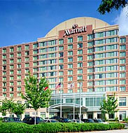 Nashville Marriott at Vanderbilt University - Nashville TN