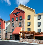 TownePlace Suites Nashville Airport - Nashville TN