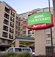 Courtyard Nashville Vanderbilt/West End - Nashville TN