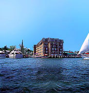 Annapolis Marriott Waterfront - Annapolis MD