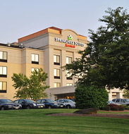 SpringHill Suites Baltimore BWI Airport - Linthicum MD