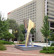 Columbia Marriott - Columbia SC