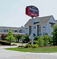 Residence Inn Columbia Northeast - Columbia SC