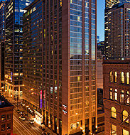 Residence Inn Chicago Downtown/River North - Chicago IL