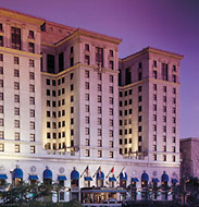 Renaissance Hotel Cleveland Spa