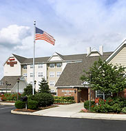Residence Inn Columbus Worthington - Columbus OH