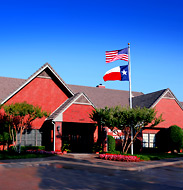 Residence Inn Dallas Addison/Quorum Drive - Dallas TX
