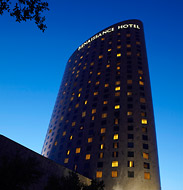 Renaissance Dallas Hotel Tx