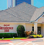 Residence Inn Dallas Park Central - Dallas TX