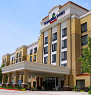 SpringHill Suites Dallas Addison/Quorum Drive - Dallas TX