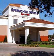 SpringHill Suites Dallas NW Highway at Stemmons/I-35E - Dallas TX