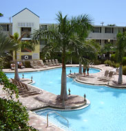 Fairfield Inn & Suites Key West - Key West FL