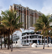 Marriott's BeachPlace Towers - Fort Lauderdale FL