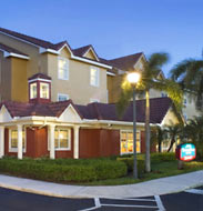 TownePlace Suites Fort Lauderdale West - Fort Lauderdale FL