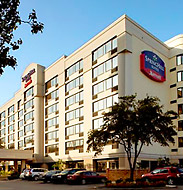 SpringHill Suites Houston Medical Center/Reliant Park - Houston TX