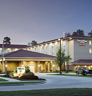 TownePlace Suites Houston Intercontinental Airport - Houston TX