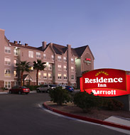 Residence Inn Las Vegas South - Las Vegas NV