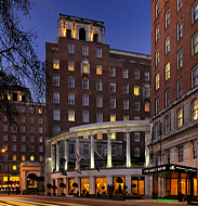 Grosvenor House, A JW Marriott Hotel - London Great Britain