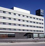 Five Star Luxury Hotels In Madrid