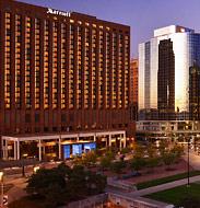 Kansas City Marriott Downtown Mo