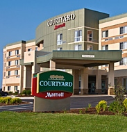 Courtyard Kansas City at Briarcliff - Kansas City MO