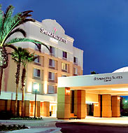 SpringHill Suites Orlando Lake Buena Vista in Marriott Village - Orlando FL