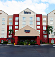 Holiday Inn Hotel & Suites Main Gate To Universal Orlando - Orlando FL