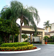 Courtyard Miami Airport West/Doral - Miami FL