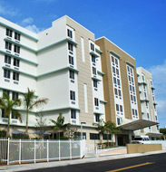 SpringHill Suites Miami Airport East/Medical Center - Miami FL