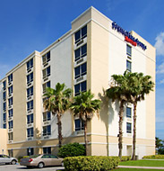 SpringHill Suites Miami Airport South - Miami FL