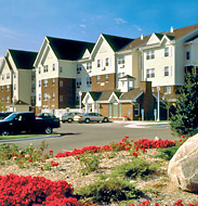 TownePlace Suites Minneapolis-St. Paul Airport/Eagan - Eagan MN