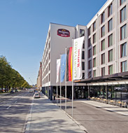 Residence Inn Munich City East - Munich Germany