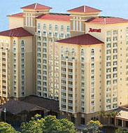 Myrtle Beach Marriott Resort & Spa at Grande Dunes - Myrtle Beach SC