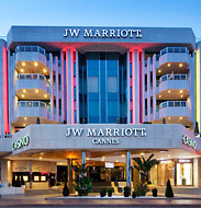 JW Marriott Cannes - Cannes France