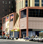 Residence Inn New York Manhattan/Times Square - New York City NY