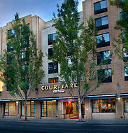 Courtyard Portland Downtown/Convention Center - Portland OR