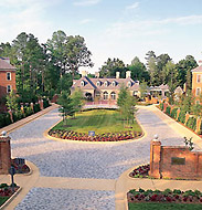 Marriott's Manor Club at Ford's Colony - Williamsburg VA