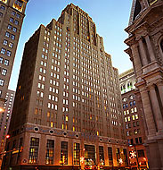 Residence Inn Philadelphia Center City - Philadelphia PA