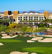 JW Marriott Phoenix Desert Ridge Resort & Spa - Phoenix AZ