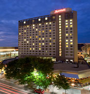 Richmond Marriott - Richmond VA