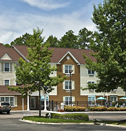TownePlace Suites Richmond - Glen Allen VA