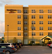 Residence Inn Fort Myers Sanibel - Fort Myers FL