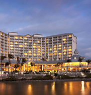 Sanibel Harbour Marriott Resort & Spa - Fort Myers FL