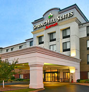 Louisville Kentucky Suite Hotels