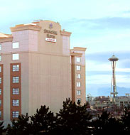 SpringHill Suites Seattle Downtown/South Lake Union - Seattle WA