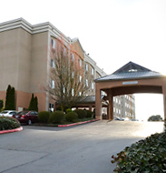Fairfield Inn Seattle Sea-Tac Airport - Seattle WA