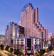 San Francisco Marriott Marquis - San Francisco CA