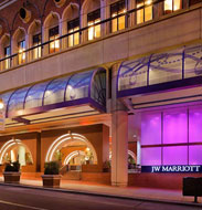 JW Marriott San Francisco Union Square - San Francisco CA